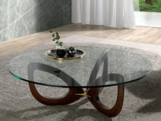 Intense mobiliário e interiores Living roomAccessories & decoration