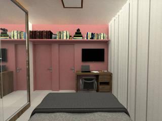RC INTERIORES BedroomAccessories & decoration