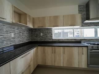 Interklozet- Closets, Cocinas, Baños y Puertas en San Luis Potosí Dapur Modern