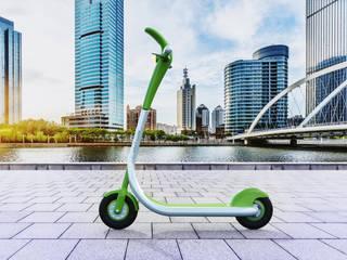 Lotus E-Bike Giancarlo Zema Design Group GiardinoAccessori & Decorazioni