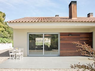 Soler Valiente Arquitectes Maison individuelle