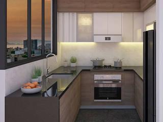 Spacio5 Kitchen units