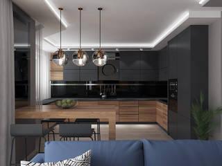 PRIVATE DESIGN Kitchen
