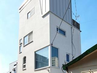 서울_우아한 cream by AAPA건축사사무소