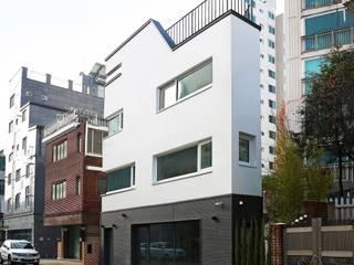 서울_33 HOUSE by AAPA건축사사무소
