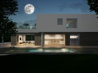 Escala Absoluta Detached home