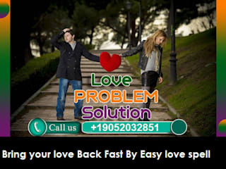 Solve your love problems with easy love spells   Quick result   +19052032851 by love problem solution in Canada