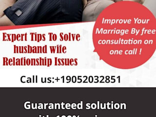 Expert Advice to solve Problem in Husband Wife in 1 Day - Free Service Online    +19052032851 by love problem solution in Canada