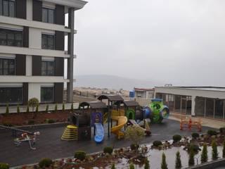 Gaziantep Kent Mobilyaları İmalat Firma Gezegen X Çocuk Oyun Parkları Gezegen X Kent Mobilyaları Bahçe süs havuzu Aluminyum/Çinko Altın Sarısı