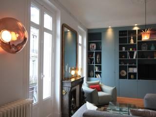 SAB & CO Livings modernos: Ideas, imágenes y decoración