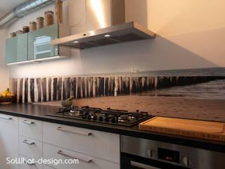 SoWhat-design Dapur Modern