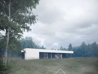 Projekt domu HomeKONCEPT 86 HomeKONCEPT   Projekty Domów Nowoczesnych