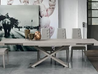 My Italian Living Dining roomTables