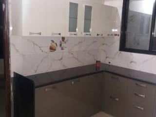 Brymo's Modular kitchen & Interior by Brymo's Classic Modular Kitchen