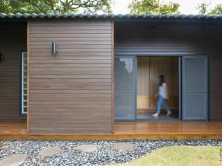 禾廊室內設計 Maisons de campagne