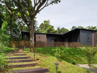 禾廊室內設計 Country house