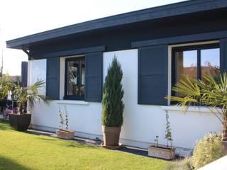 SAB & CO Casas modernas