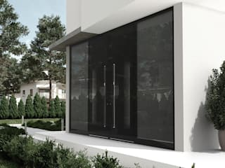 Sichere und luxuriöse Haustüren Pirnar d.o.o. Haustür