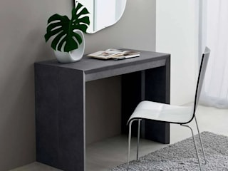 Extending Console Tables My Italian Living Dining roomTables