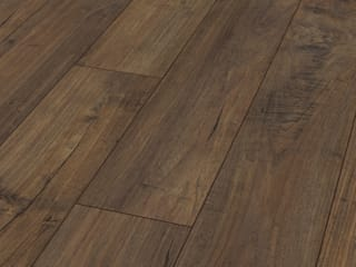 Floorwell Living room Wood Brown