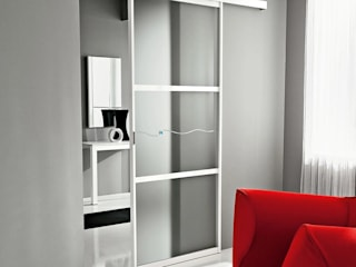 My Italian Living Living roomShelves
