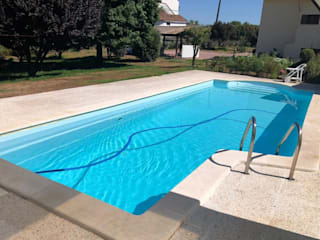 BCimobiliária Moderne Pools