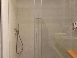 Alessandra Sacripante 現代浴室設計點子、靈感&圖片
