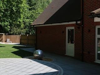 Granite Paving Slabs - Royale Stones by Royale Stones Limited Classic