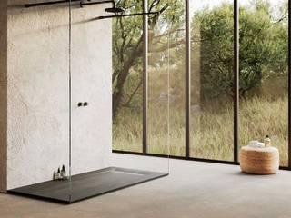 Bosnor, S.L. Banheiros modernos