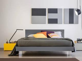 My Italian Living BedroomBeds & headboards