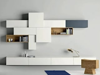 My Italian Living Living roomTV stands & cabinets