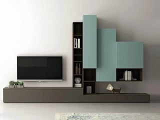 TV Units My Italian Living Living roomTV stands & cabinets