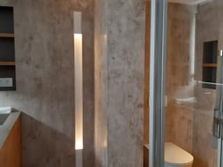 HELVETIC DESIGN PROPERTIES BathroomLighting