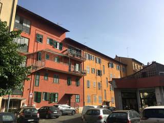 Daniele Arcomano Modern houses