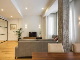 Vivienda Reino de Valencia Destudio Arquitectura Comedores de estilo clásico