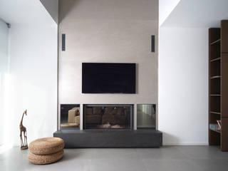 Fabricamus - Architettura e Ingegneria Salas / recibidores
