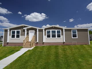 Riverview Manufactured Home Community Riverview Manufactured Home Community