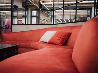 舞Ⅰ樂騷莎 ⋮ La Salsa 舞蹈教室 光島室內設計 商業空間