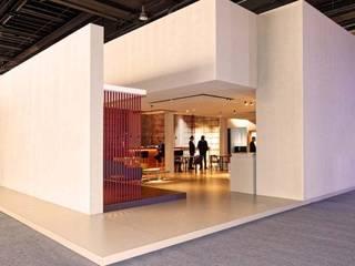 interiox painters - pintor de casas y pisos en gijón Ruang Media Modern