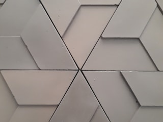 Triángulo Escalonado GRUPO DALÒ Paisajismo de interiores