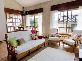 Home Staging Casa Corujo-Vigo Home Staging Bicovigo