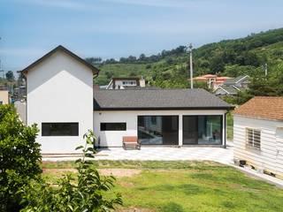 한글주택(주) Дерев'яні будинки