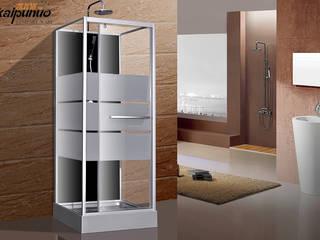 Kaipunuo Sanitary Ware Co., Ltd. Small bedroom Copper/Bronze/Brass Beige