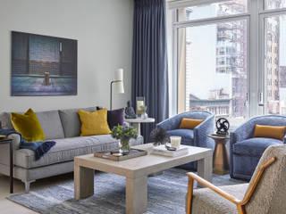 Darci Hether New York Salon moderne