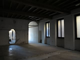 de estilo industrial de Bavastrelli&Galimberti Design Studio, Industrial