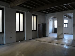 Bavastrelli&Galimberti Design Studio의 인더스트리얼 , 인더스트리얼
