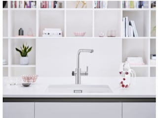 Comitor Sp. z o.o. KitchenSinks & taps