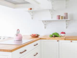Pracownia Architektury Wnętrz Decoroom Kitchen