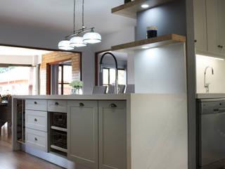 ilisi Interior Architectural Design Cucinino Legno Bianco