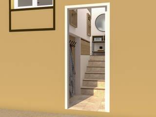 Home Staging Guajara de Rediarq Interiorismo Moderno